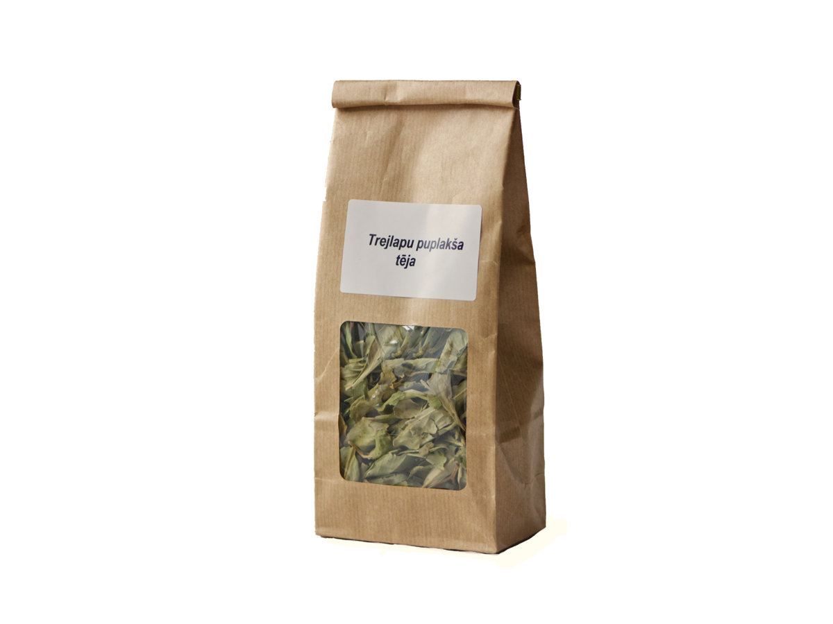 "Herbal tea ""Bogbean"" ADD TO CART"