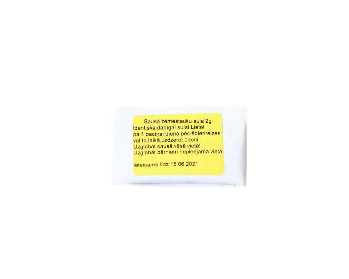 Common stinkhorn juice powder 2 g BUY