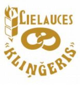 SIA Lielauces Kliņģeris logo